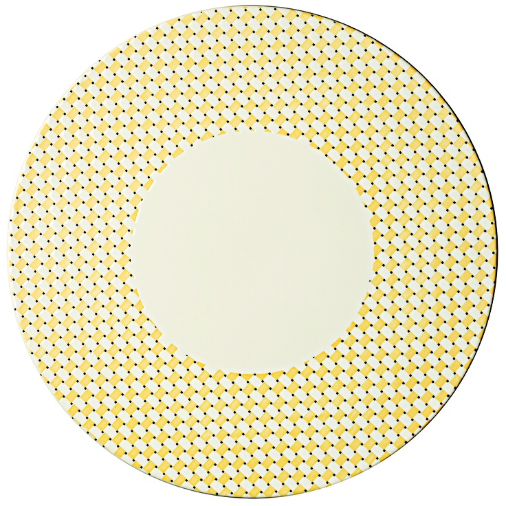 #Luzerne #Tableware #Ceramic #Plates #Pattern #Oriental