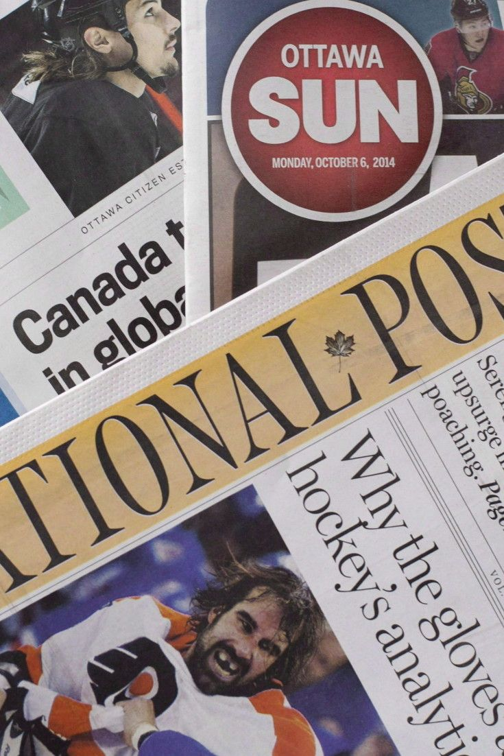Postmedia Layoffs To Hit 90 Staffers As Chain Consolidates Newsrooms