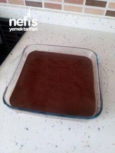 Fırınsız Bomba Pasta ( Denemeyen Pişman Olur )
