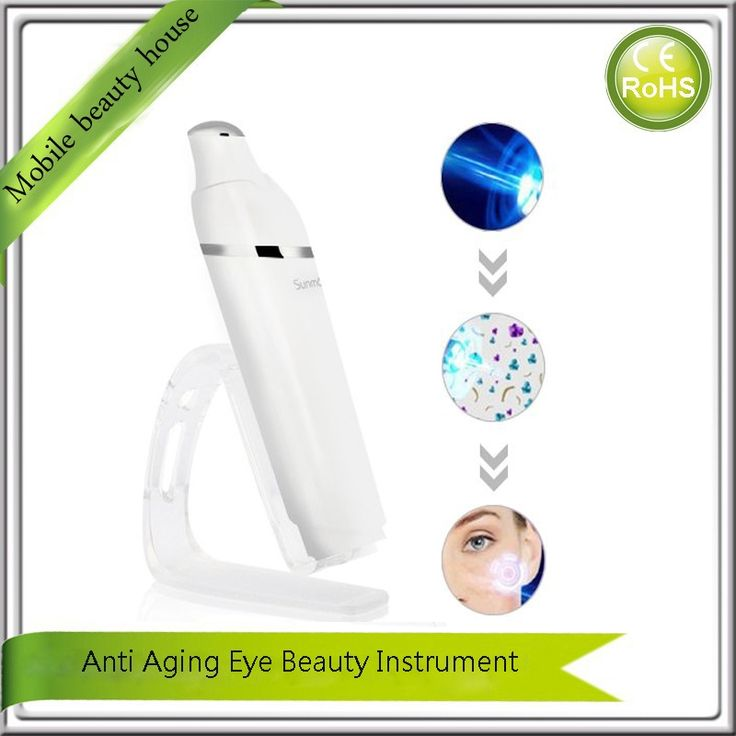 22.98$  Buy now - http://aliwcn.shopchina.info/go.php?t=32762361418 - Vibrating Ionic Nutrient Infusion Infrared Light Heating Therapy Eye Wrinkle Pouch Puffiness Dark Circle Removal Beauty Massager 22.98$ #buyonlinewebsite