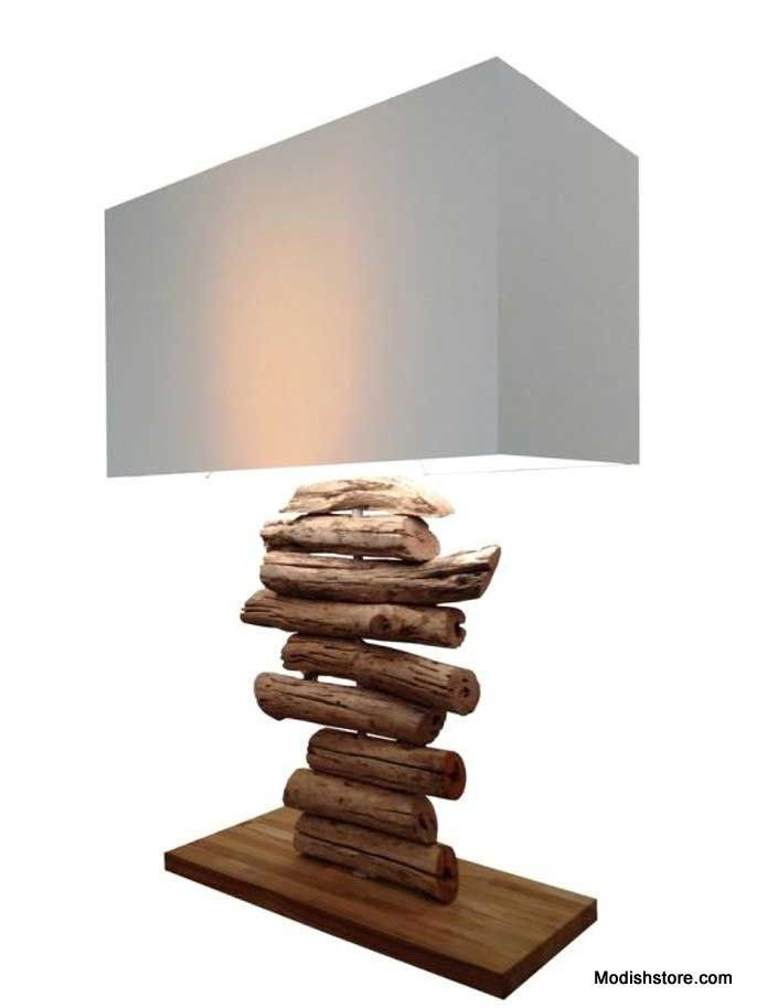 Modeco Drift Bozeman Table Lamp – Modish Store