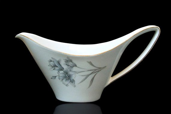 Ceramique Boch Art Deco Decor Fleur