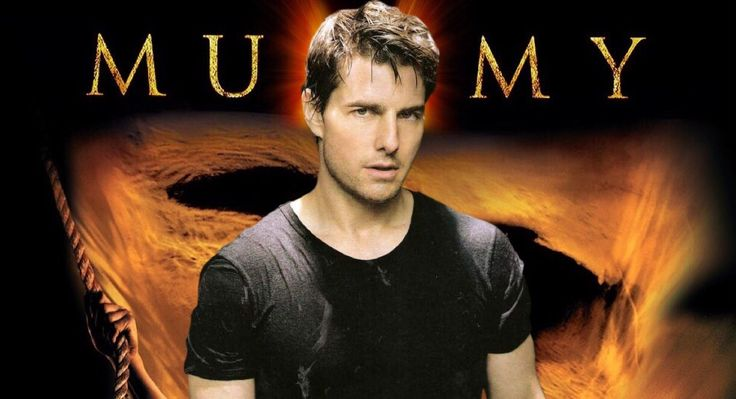 Tom Cruise in Talks for Star Role in 'The Mummy' Reboot - Eye News Entertainment