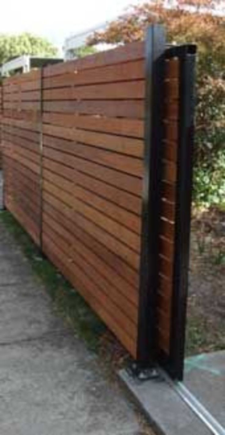 50 DIY Woodworking Fence Ideas to Complete