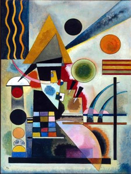 Bauhaus Art | The Story of Bauhaus Art | Art & Culture | Womenz Magazine 7