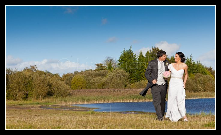 Jillian & Dan's Wedding at Hodson Bay by Liam Kidney Photography