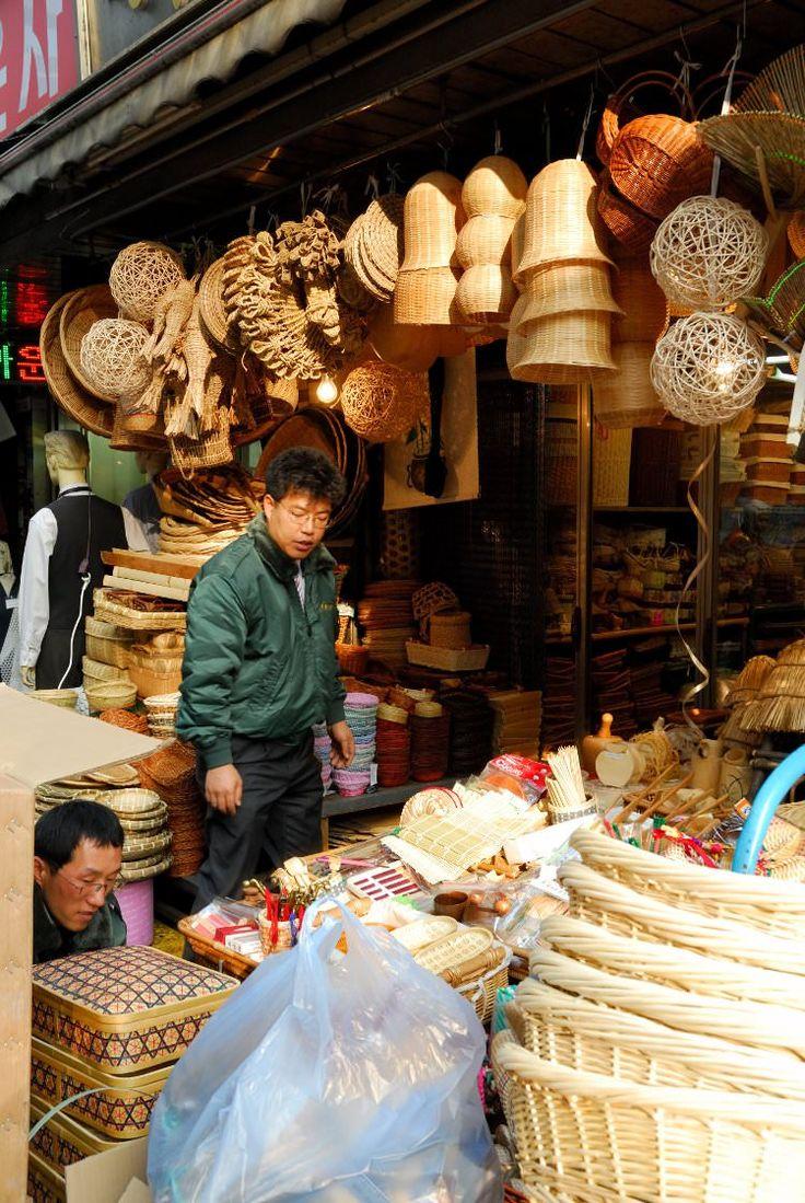Namdaemun Market - Lonely Planet