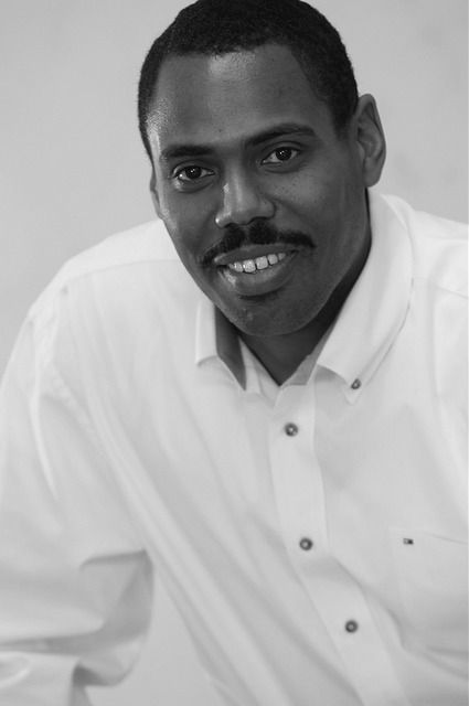 Dr. Shaun Gabbidon | by Penn State Harrisburg Special Collections