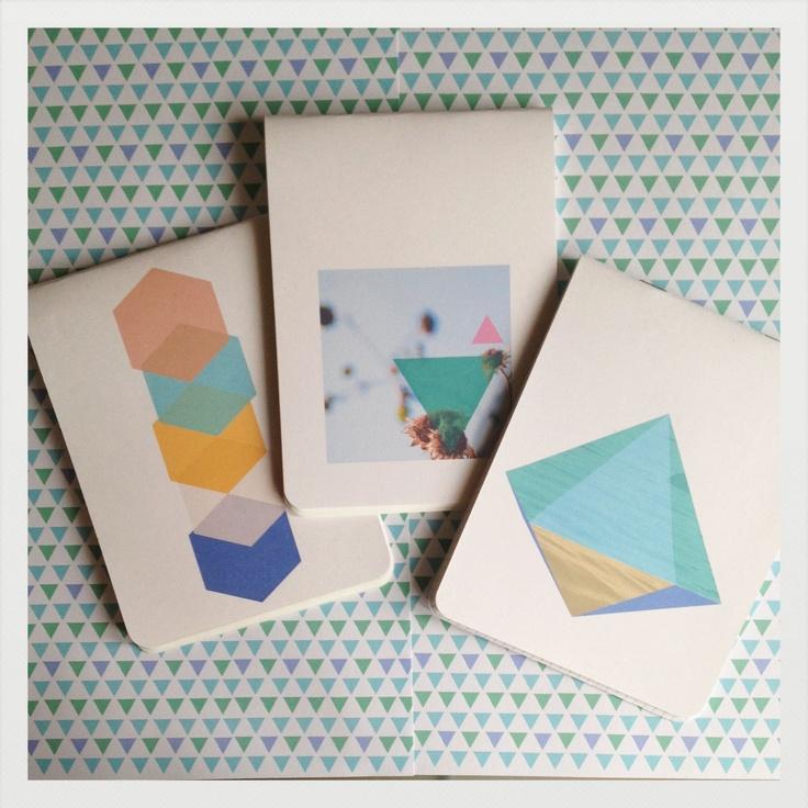 Block notes | mi+ed design