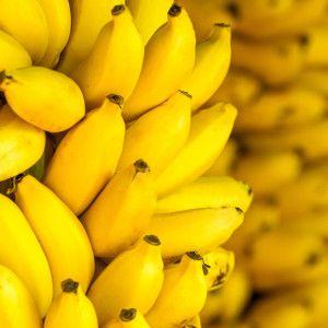 PESSOAS COM DIABETES PODEM COMER BANANAS?     Esta deliciosa fruta tropical é parte de um mito em relação às pessoas com diabetes sobre o que podem ou não comer. Mais uma vez repetiremos: Uma pessoa com diabetes pode comer frutas sem qualquer problema, até mesmo desfrutar de uma banana. O segredo está no tamanho da porção e em que hora consumí-la.