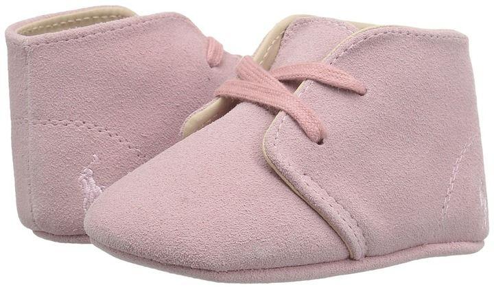 Polo Ralph Lauren Carl Girl's Shoes