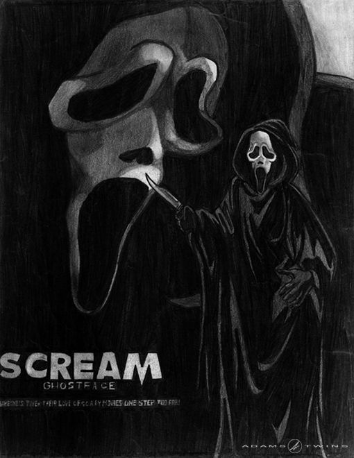 an analysis of the slasher movie scream Scream deconstructed: an unauthorized analysis puts all four scream movies under the knife to examine the meaning, themes and philosophy of the movie series that brought horror back from the.