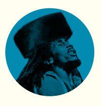 Bob Marley Passover Haggadah: so much fun ;)