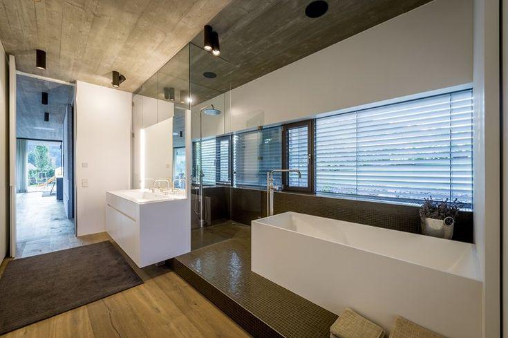 House E, Linz, 2015 - Caramel Architekten