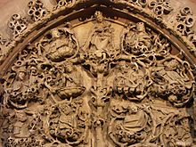 Tree of Jesse - Wikipedia, the free encyclopedia