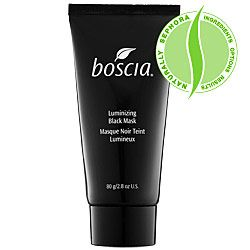 While it may look somewhat like tar, this mask is rich in minerals and is made to purify, brighten and unclog those pesky pores. The Calcium Montmorillonite Clay contains 67 minerals used to absorb excess sebum, dirt, and toxins, all while gently exfoliating away dead skin cells. Witchhazel will help tighten pores, prevent future breakouts and firm and restore the skin. Just be warned – it's not the easiest mask to get off, so make sure you've got the time before committing to this one.