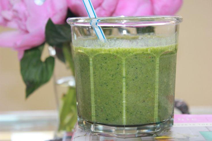 Green Kitchen Recipes