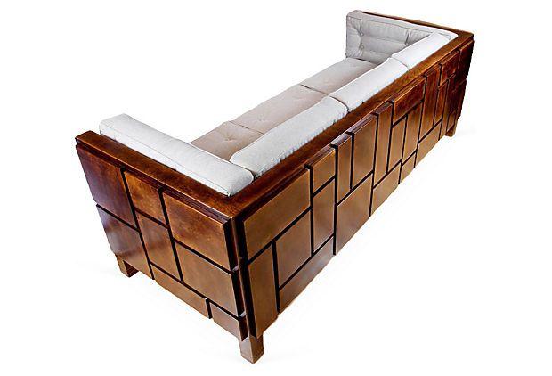 8 Best Cargo Furniture Redo Images On Pinterest