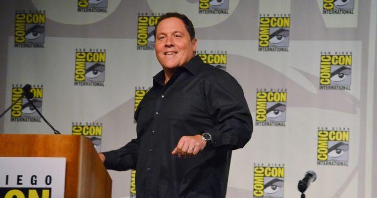 Iron Man director Jon Favreau will helm Disneys live-action Star Wars TV series