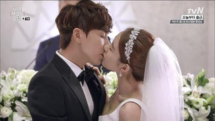 My Secret Hotel: Episode 7 » Dramabeans » Deconstructing korean dramas and kpop culture