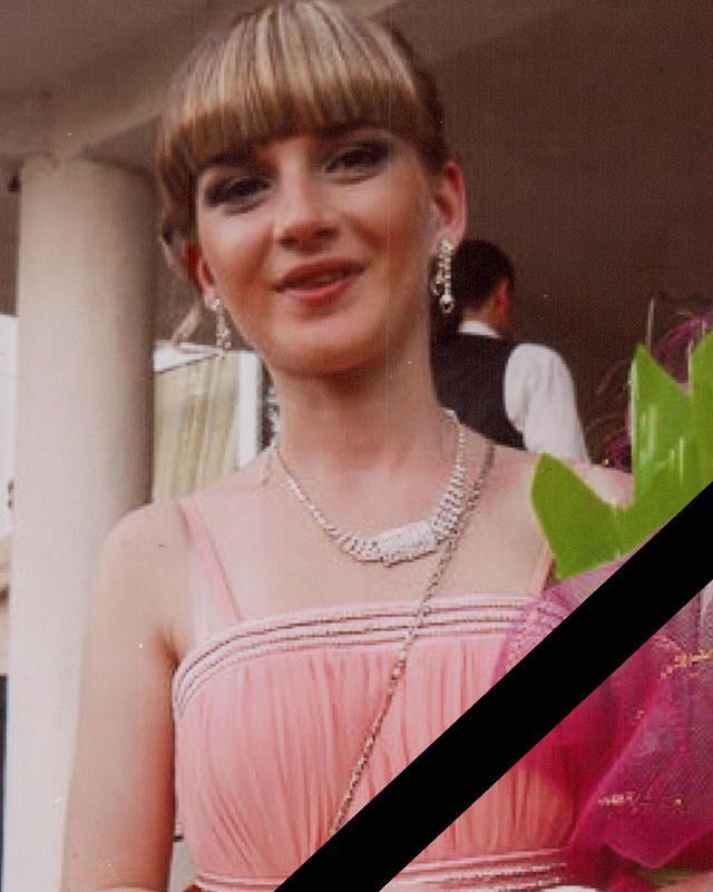На Донбассе погибла 23-летняя военнослужащая Надежда Морозова. ФОТО