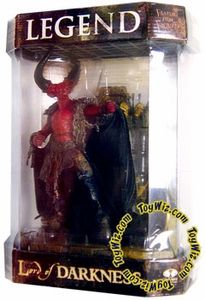 McFarlane Toys Movie Maniacs Series 5 Action Figure Legend Lord of Darkness