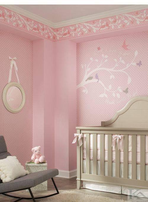 Pink Wallpaper. Tapet roz.