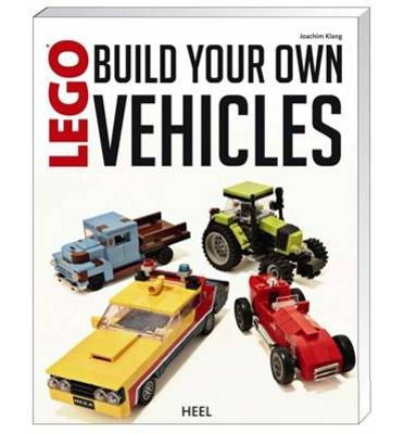 Following the big success of THE BIG UNOFFICIAL LEGO BUILDER'S BOOK the author Joachim Klang has created a few more custom built vehicles and produced easy to follow step-by-step instructions  again.
