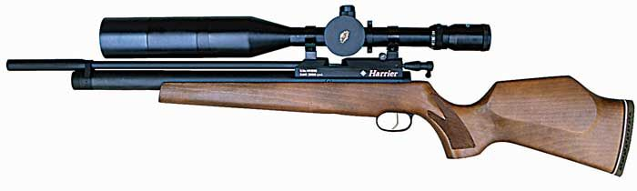 """The scoop on scoping an airgun"" is a new article on my website. It was originally published in ""Shotgun News"" in 2005. You may not realize it, but airgunners are one of the reasons we've had so many improvements in optics. Read the details in this story: http://www.thegodfatherofairguns.com/scoping-an-airgun.html"