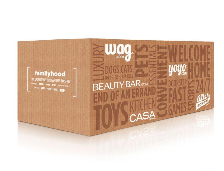 creative Shipping box - Pesquisa Google