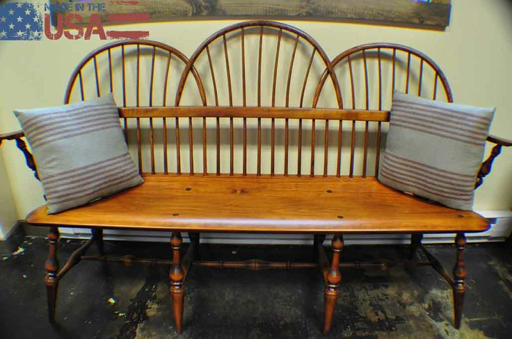 D.R. Dimes At Ambience Furniture In Milford, PA. Windsor ChairsKeeping ...