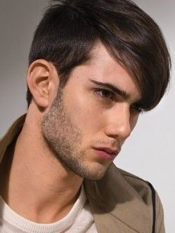 Stupendous 1000 Ideas About Men39S Haircuts On Pinterest Black Men Haircuts Hairstyles For Women Draintrainus