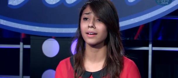 أداء رائع للمشتركة المغربية يسرا سعوف في أغنية أكثر من اول احبك من برنامج #Arab_Idol #Fatooosh #arab #video  http://fatooosh.com/video/66097