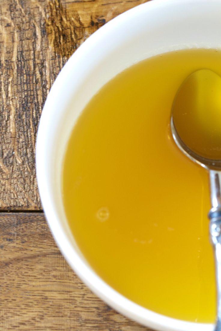 How to make Ghee #primal