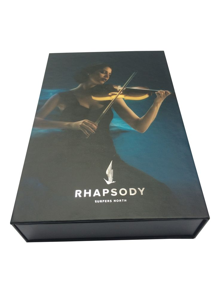 Marketing promotional box. Rigid box with full colour print and silver foiled logo. PackagingWrapping  sc 1 st  Pinterest & 129 best Promotional Packaging images on Pinterest | Packaging ... Aboutintivar.Com