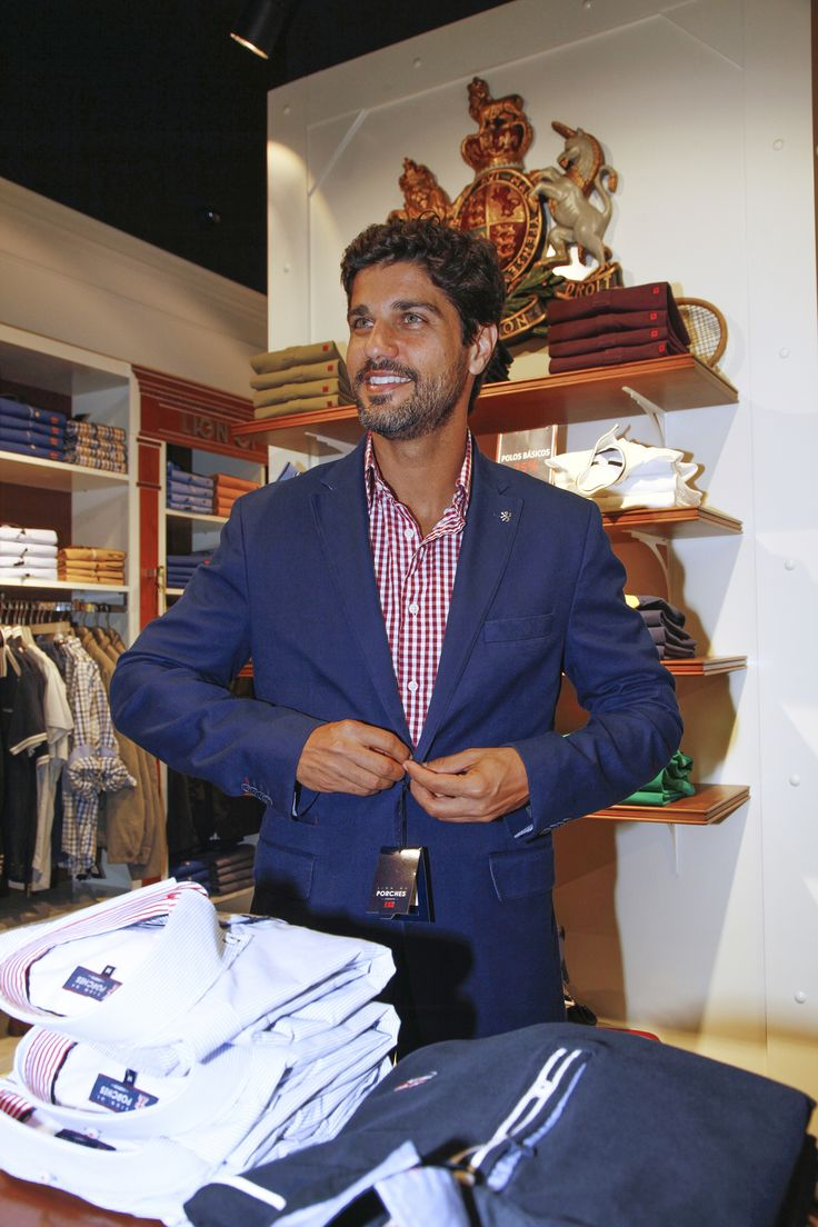 NorteShopping Fahsion Days with Bruno Cabrerizo  Get to know Lion of Porches World @ www.lionofporches.pt