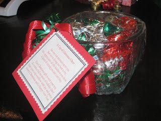 161 neighbor gift ideas!