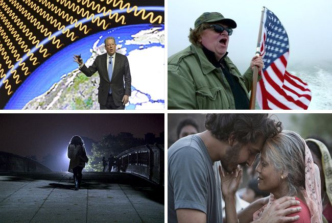 EXCLUSIVE: What does Where to Invade Next,Fruitvale Station,The Zookeeper's Wife, Leonardo DiCaprio'sdoc Before the Flood, LionandThe Hunting Groundall have in common? It's …