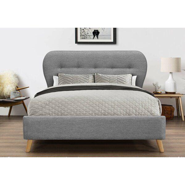 Ashley Upholstered Bed Frame Upholstered Bed Frame Bed Frame