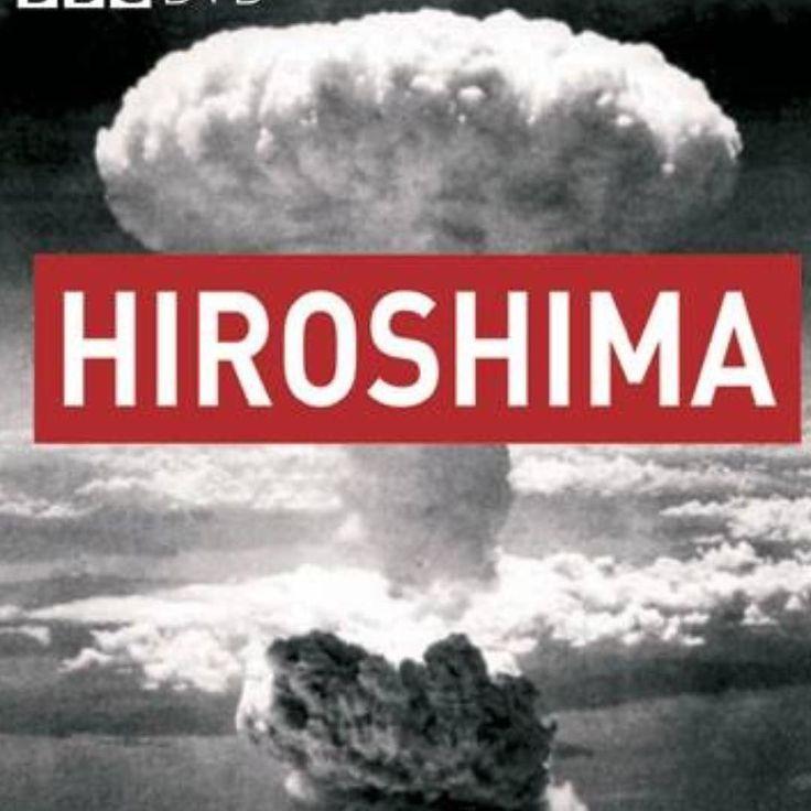 """Sobre o update anterior #dicanetflix: o documentário Hiroshima: BBC History of World War II.  Mesclando filmes de arquivos antigos dramatizações e efeitos especiais este documentário aborda o primeiro ataque nuclear do mundo e analisa suas repercussões.  A questão que se levanta neste """"aniversário"""" das bombas nucleares é: E se houvesse uma invasão no país e [o presidente] Truman ordenasse os soldados americanos a atirar em 140 mil civis homens mulheres e crianças? E três dias depois mandasse…"""