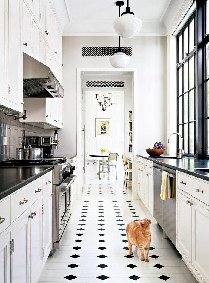 les 25 meilleures id es de la cat gorie faience cuisine moderne sur pinterest peinture pour. Black Bedroom Furniture Sets. Home Design Ideas