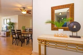 Vacation rental in Waikiki from VacationRentals.com! #vacation #rental #travel