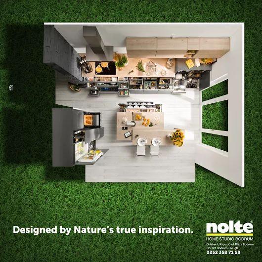 32 best Nolte Küchen images on Pinterest Kitchen designs