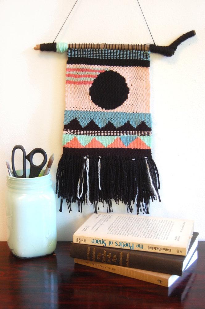 Desert Weaving