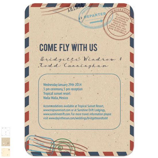 161 best wedding invitations images on Pinterest Invitation cards - copy recommendation letter format for tatkal passport
