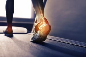Learn a physical therapy exercise program to do after an ankle fracture to help you regain normal mobility.