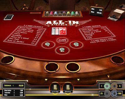 Casino three five seven poker welcome bonus no deposit casinos