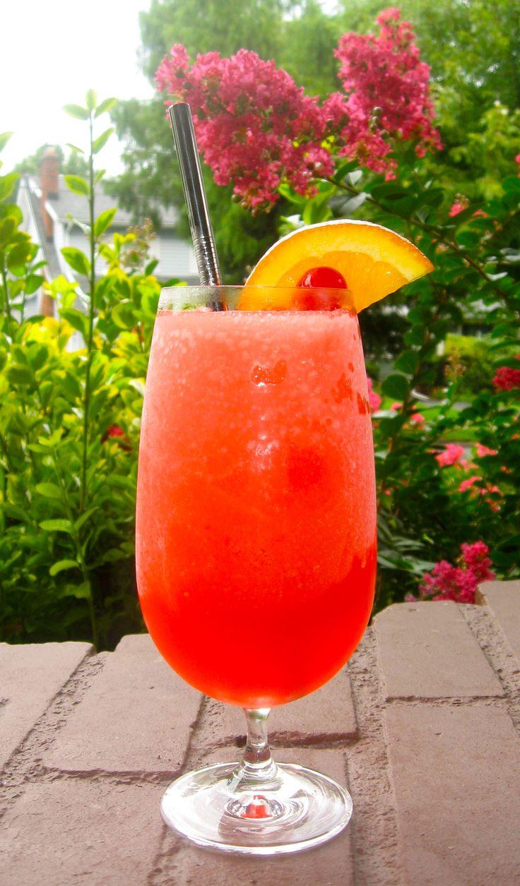 Hurricane Drink | ... cocktail break cruzan rum hurricane cocktail hurricane irene author