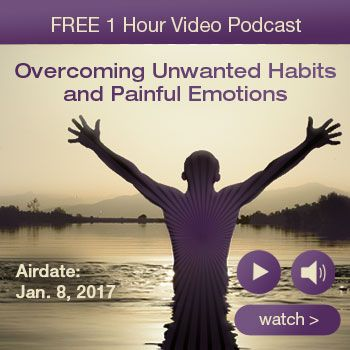 Watch the Podcast: Download the Podcast: Air Date: January 8, 2018 Playtime: 58 minutes Link: Download mp3 (right-click here and select 'save') Listen: Subscribe: via iTunes | via RSS feed | via Email Newsletter Recommended Reading: The Magic of Removing your Emotional Armor Transform Your Attachments Into Opportunities Emotional Body Type Quiz Dhanurveda: Spiritual Archery …