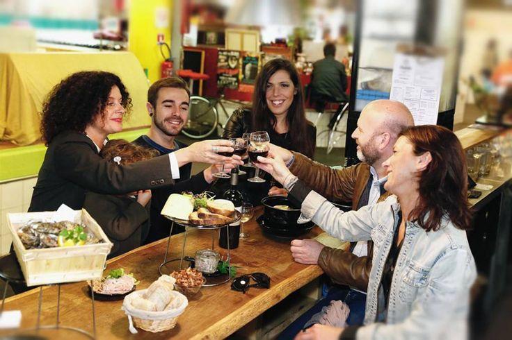 Bordeaux gourmand : le réveil des papilles - Bordeaux Tourisme et Congrès